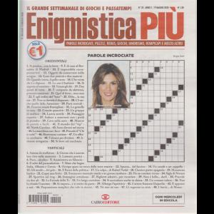 Enigmistica Piu' - n. 20 - 19 maggio 2020 - settimanale