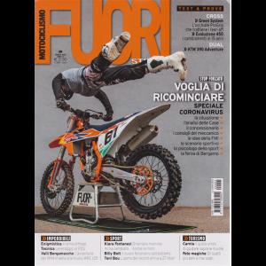Motociclismo Fuoristrada - n. 5 - maggio 2020 - mensile