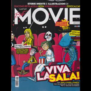 Best Movie - n. 5 - maggio 2020 - mensile