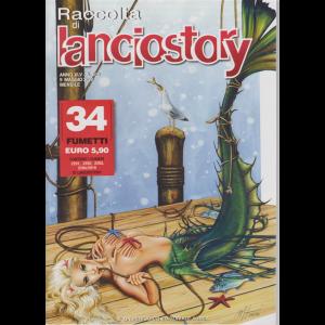 Raccolta di Lanciostory - n. 605 - 9 maggio 2020 - mensile - 34 fumetti
