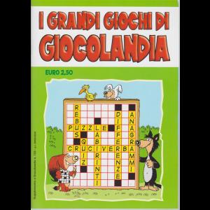 I grandi giochi di Giocolandia - n. 133 - 9/5/2020 -