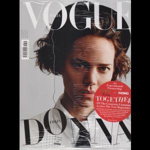 Vogue Italia - n. 837 - maggio 2020 - mensile