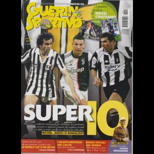 Guerin Sportivo - n. 6 - giugno 2020 - mensile