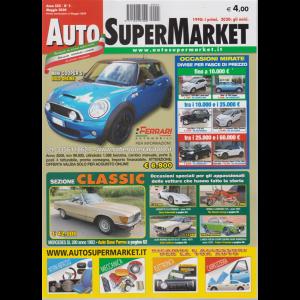 Auto Super Market - Maggio-Giugno 2020 - n. 5 -