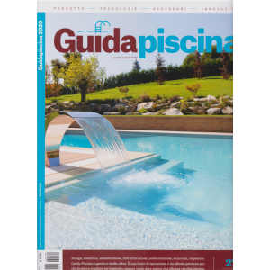 Guida Piscina - numero speciale 2020 - 11/5/2020