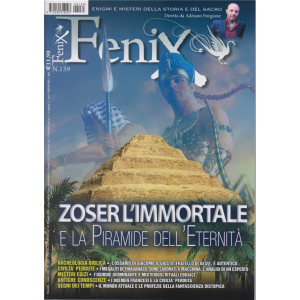 Fenix - n. 139 - mensile - 10 maggio 2020