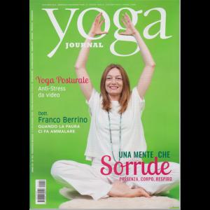 Yoga Journal - n. 142 - mensile - maggio 2020 -