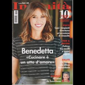 Intimita' - B. Parodi - n. 20 - 20 maggio 2020 - settimanale