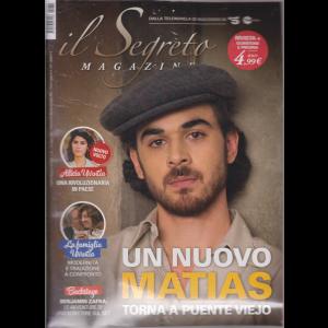 Il Segreto Magazine Speciale - n. 69 - 12 /5/2020 - mensile -  rivista + guantone e presina