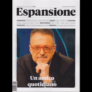 Espansione* - n. 3 - mensile - aprile 2020 -