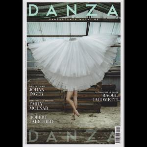 Danza & Danza  magazine - n. 292 - bimestrale - maggio - giugno 2020