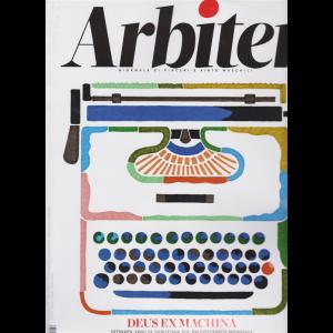 Arbiter - n. 206 - maggio 2020 - mensile