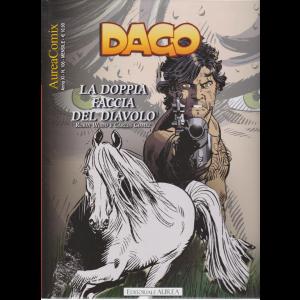 Aureacomix - Dago  - La doppia faccia del diavolo - n. 106 - mensile - 12 maggio 2020 -