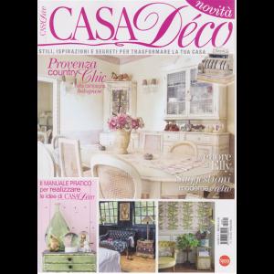Casa Deco' - n. 1 - bimestrale - maggio - giugno 2020