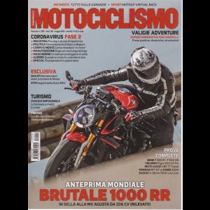 Motociclismo - n. 5 - maggio 2020 - mensile