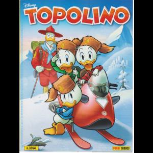 Topolino - N. 3364 - settimanale - 13 maggio 2020