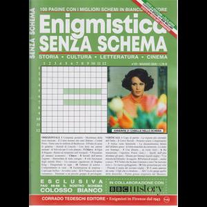 Enigmistica senza schema - n. 23 - mensile - maggio 2020 -
