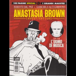 Cosmo Serie Gialla - I grandi maestri - Anastasia Brown - n. 92 - 7 maggio 2020 - mensile - 192 pagine special