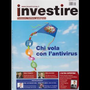 Investire - n. 16 - maggio 2020 - mensile