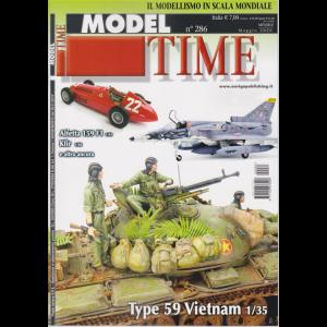 Model Time - n. 286 - mensile - maggio 2020 -