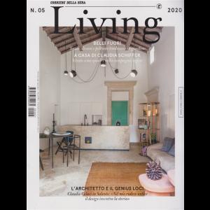 Living - n. 5 - maggio 2020 - mensile