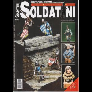 Soldatini - n. 142 - bimestrale - maggio - giugno 2020 -
