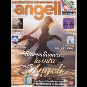 Il mio angelo - Angeli - n. 27 - maggio - giugno 2020 - bimestrale