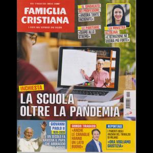 Famiglia Cristiana -n. 20 - 17 maggio 2020 - settimanale