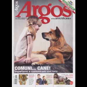 Argos - n. 78 - mensile - 15/5/2020