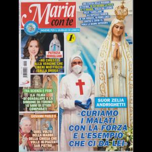 Maria con te -n. 20 - 17 maggio 2020 - settimanale