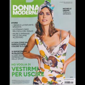 Donna Moderna - n. 22 - 14 maggio 2020 - settimanale