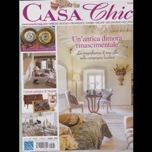 Casa Chic + Vivere Country - n. 167 - mensile - maggio 2020 - 2 riviste