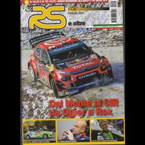 Rs Rallyslalom e oltre - n. 2 - mensile - 8/2/2019