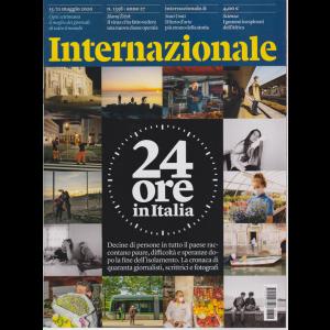 Internazionale - n. 1358 - 15/21 maggio 2020 - settimanale -