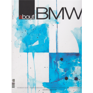 About Bmw - n. 36 - maggio - giugno 2020 - bimestrale