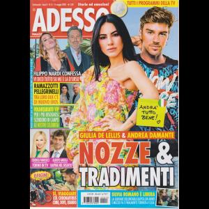 Adesso Magazine - n. 15 - settimanale - 15 maggio 2020 -