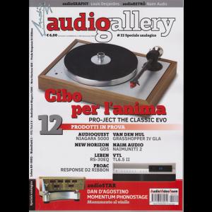 Audio gallery - n. 420 - maggio - giugno 2020 -