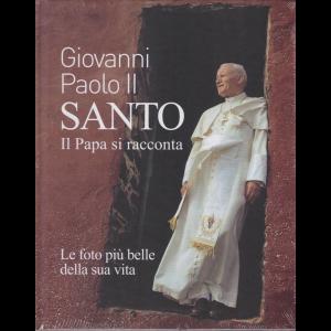 Giovanni Paolo II Santo. Il Papa si racconta - n. 7 - settimanale - 15/5/2020 - copertina rigida
