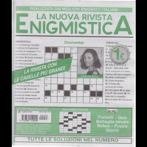 La Nuova Rivista Enigmistica - n. 33 - maggio - giugno 2020 - bimestrale