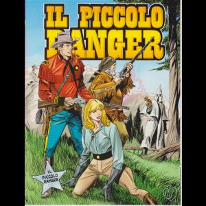 Il Piccolo Ranger - n. 96 - 15 maggio 2020 - mensile