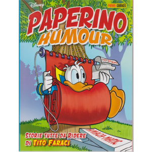 Disney Mix - Paperino humour - n. 5 - bimestrale - maggio 2020 -