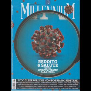 Fq Millennium - n. 34 - mensile - maggio 2020 -