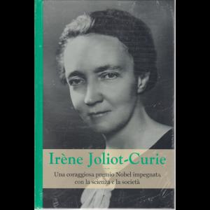 Grandi Donne - Irene joliot - Curie - n. 53 - settimanale - 15/5/2020 - copertina rigida