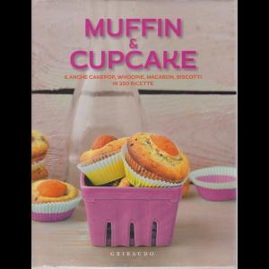 Muffin & Cupcake - Gribaudo - copertina rigida