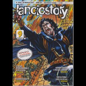 Lanciostory - n. 2354 - 18 maggio 2020 - settimanale di fumetti -