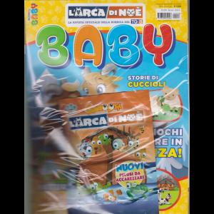 L'arca di Noe' Baby - 2 Gadget - n. 6 - bimestrale - giugno - luglio 2020 -