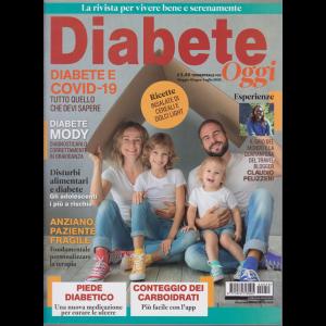 Diabete Oggi - n. 59 - trimestrale - maggio - giugno - luglio 2020