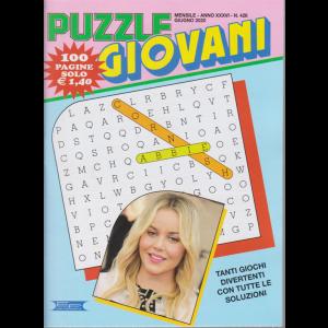 Puzzle Giovani - n. 426 - mensile - giugno 2020 - 100 pagine