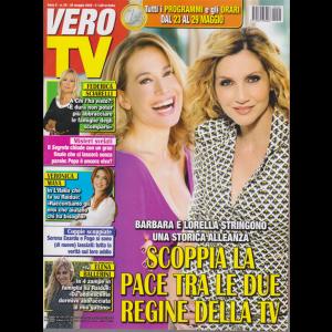 Vero Tv - n. 20 - 25 maggio 2020 - settimanale