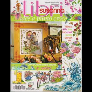 Libri Susanna - n. 27 -  bimestrale - maggio - giugno 2020 -